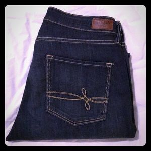 Levi's Denizen Slim Cuff's Worn once!